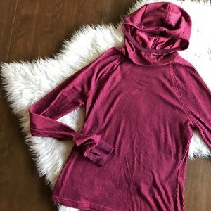Free People Movement Trailblazer Thermal Hoodie